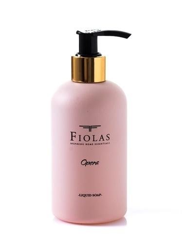 Fiolas Fiolas Opera Sıvı Sabun Renksiz